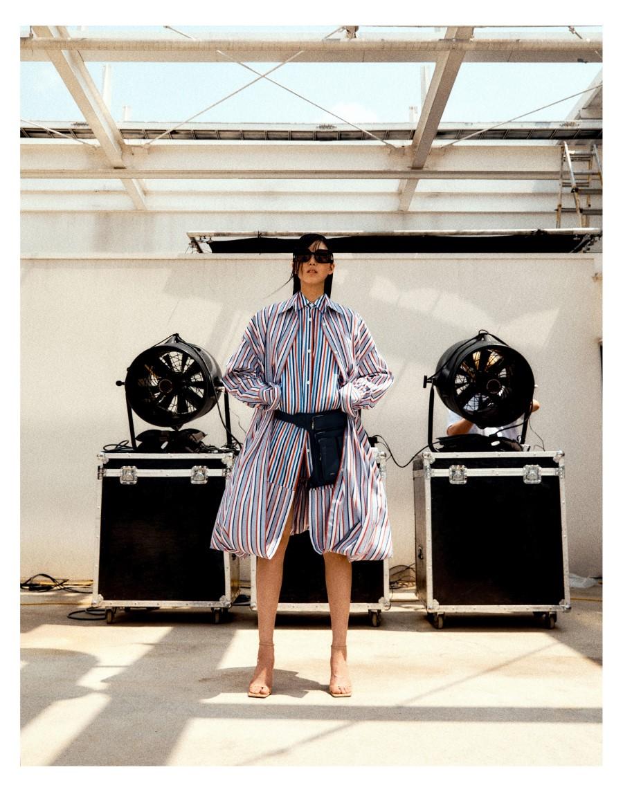 Juun.J Spring Summer 2022 - Paris Fashion Week Men's
