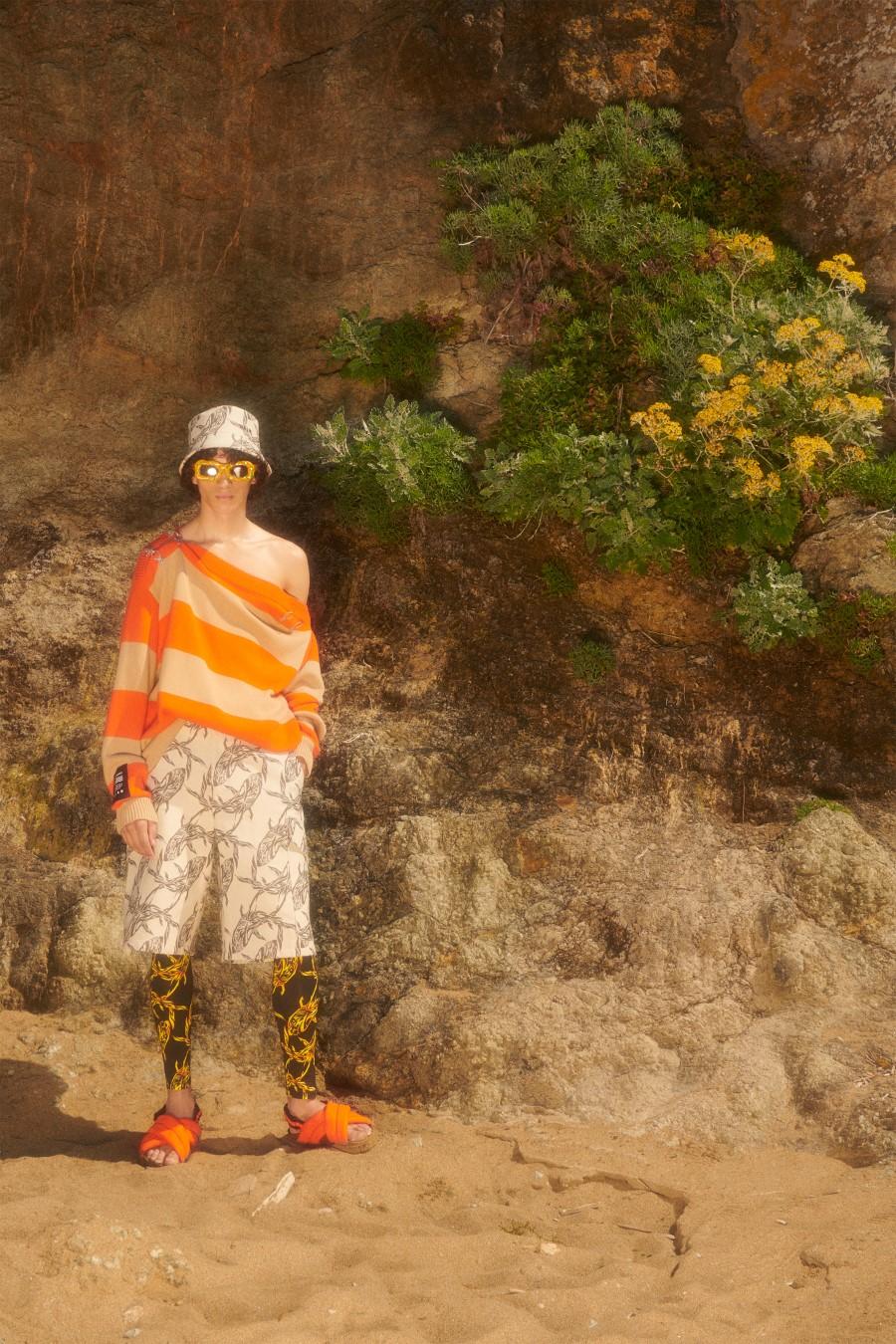 MSGM Spring Summer 2022 - Milan Fashion Week Men's