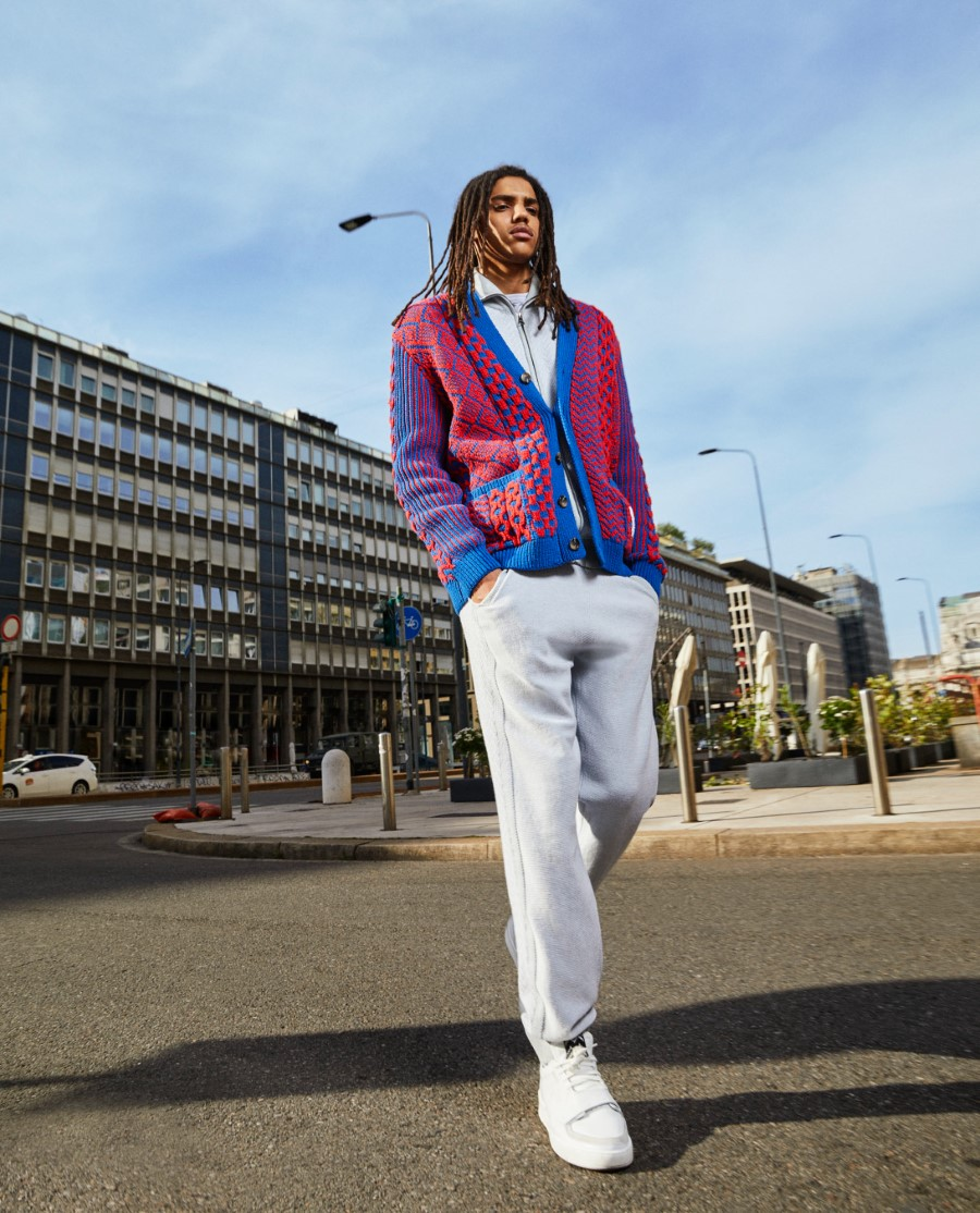 Missoni Spring Summer 2022 - Milan Fashion Week Men's