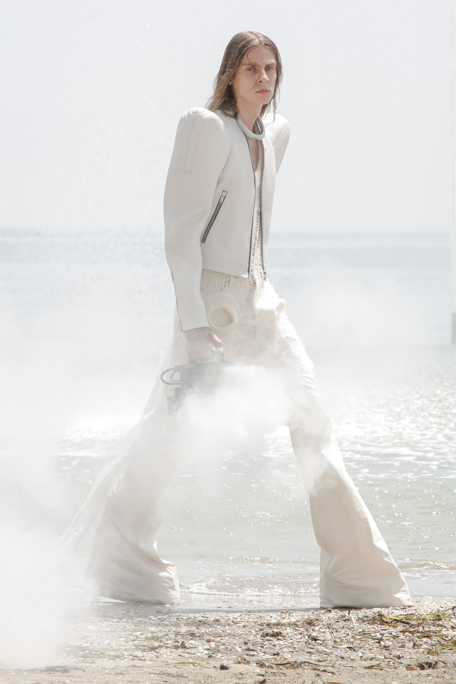 Rick Owens Spring Summer 2022 - Paris Fashion Week Men's