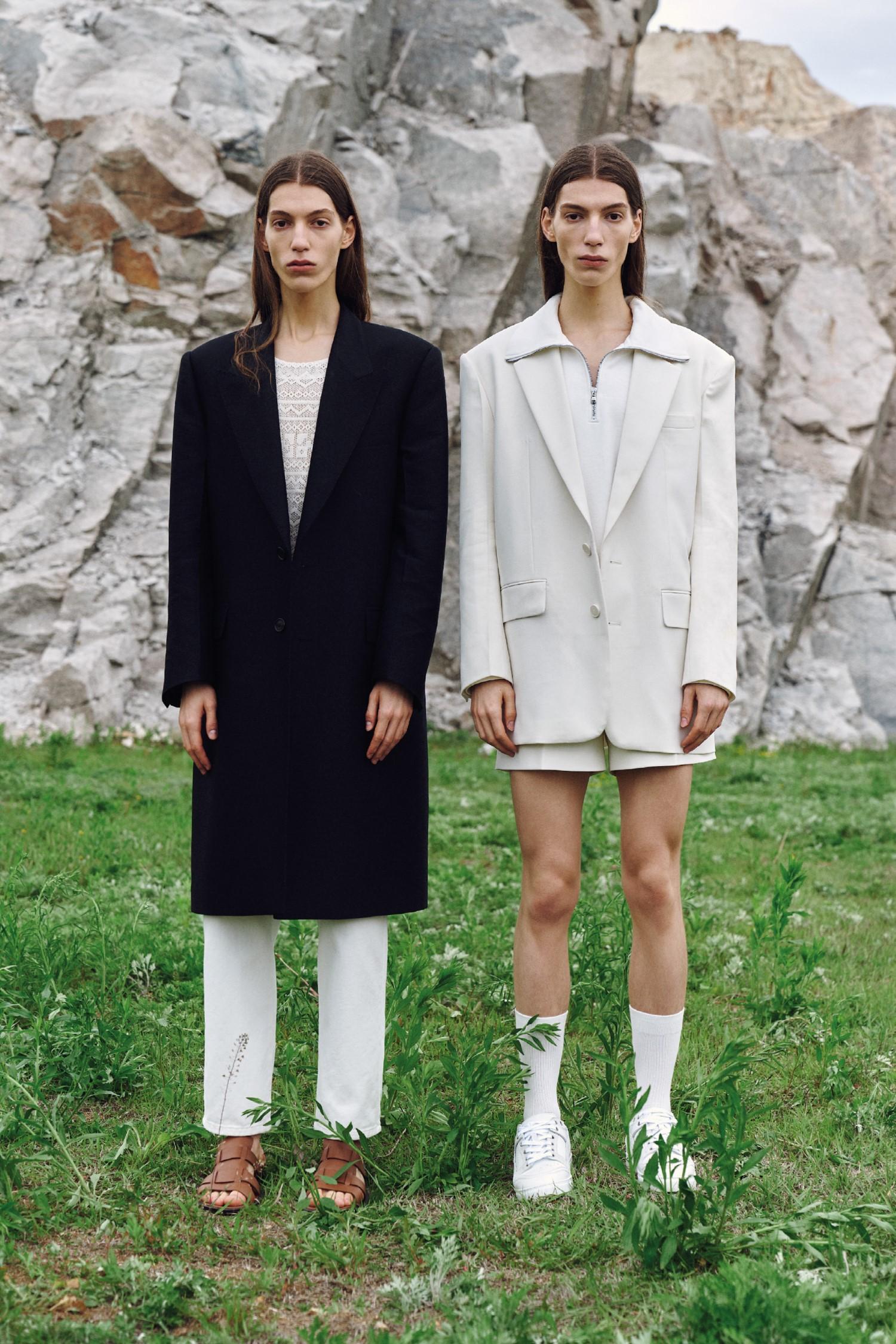 System Studios Spring Summer 2022 - Paris Fashion Week Men's