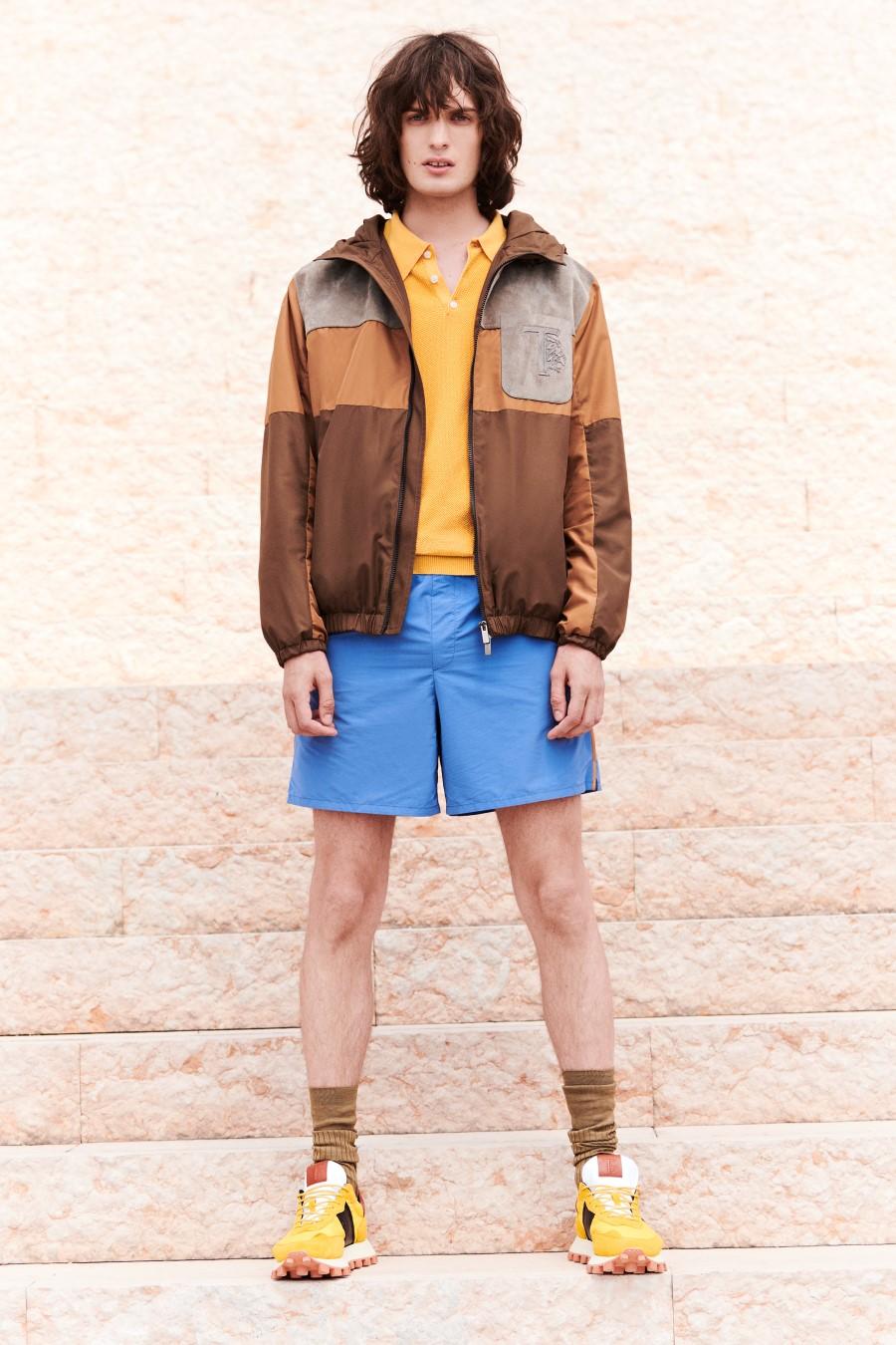 Tod's Spring Summer 2022 - Milan Fashion Week Men's