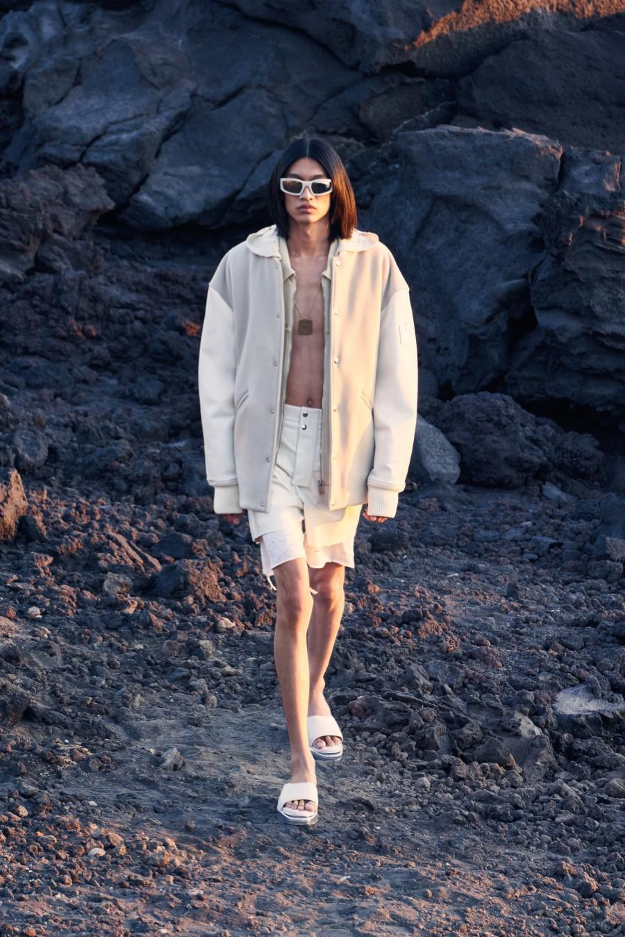1017 Alyx 9SM Spring Summer 2022 - Paris Fashion Week Men's