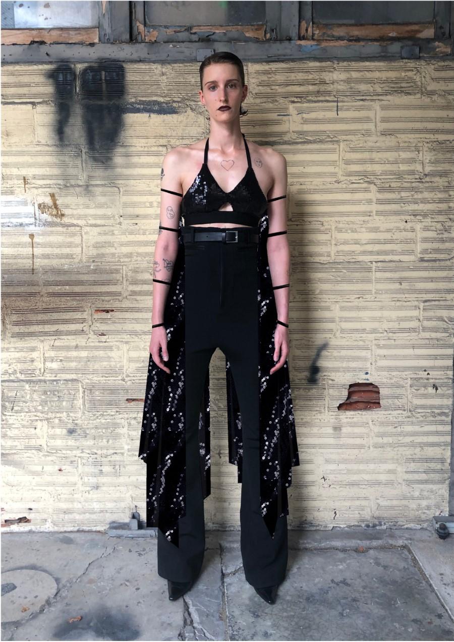 Arturo Obegero Spring Summer 2022 - Paris Fashion Week Men's