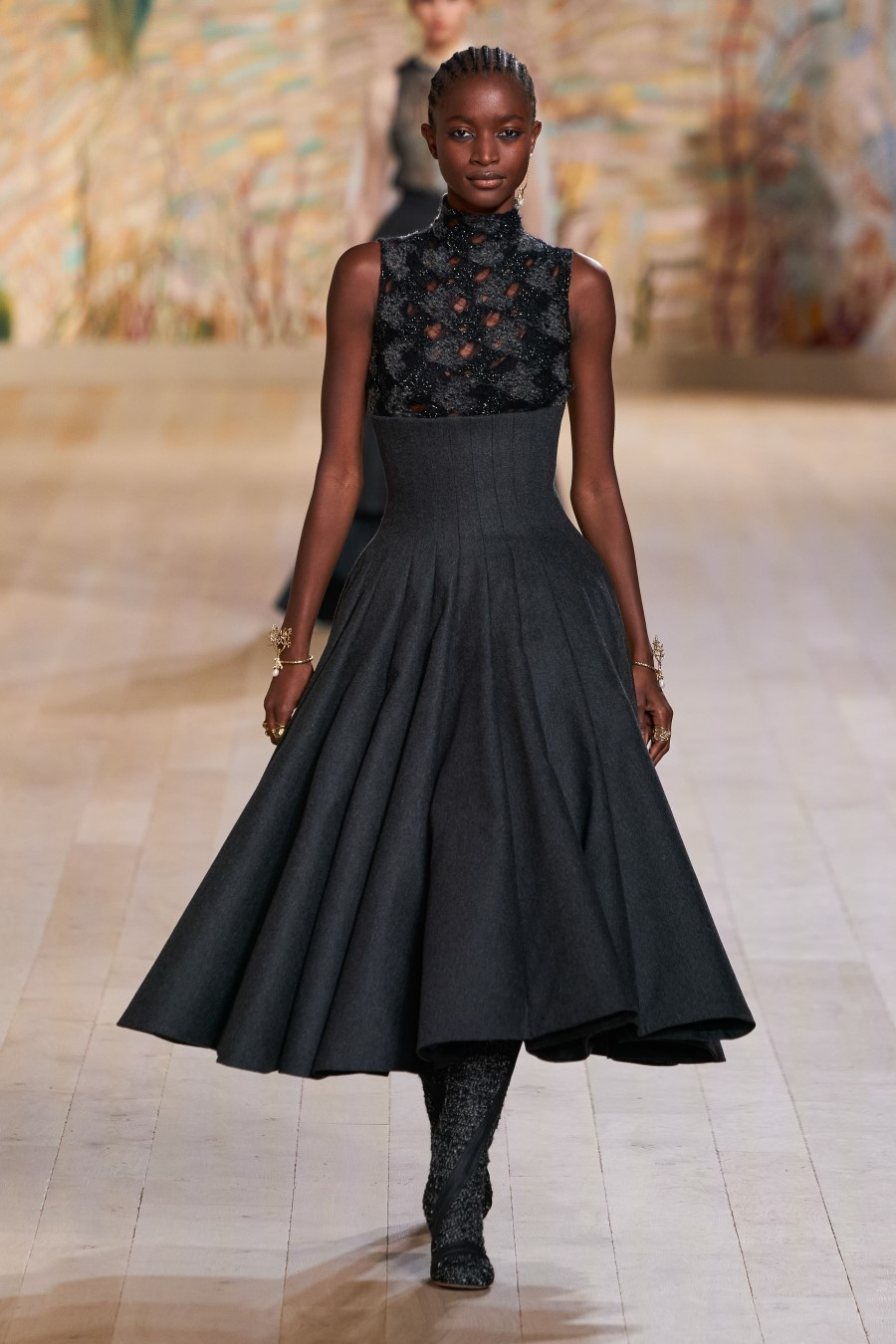 Christian Dior Haute Couture Fall/Winter 2021