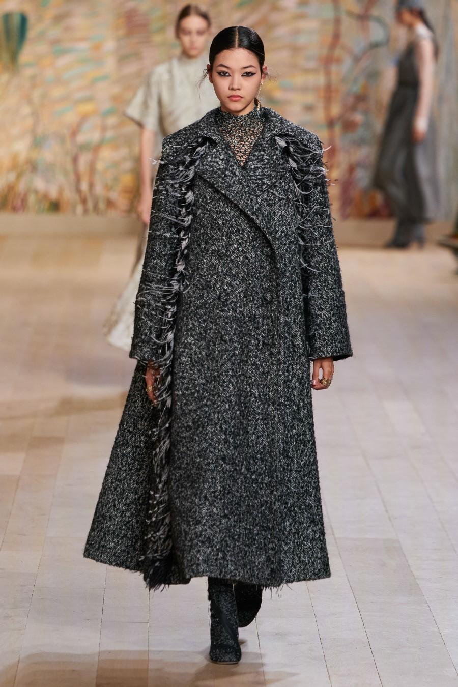 Christian Dior Haute Couture Fall Winter 2021