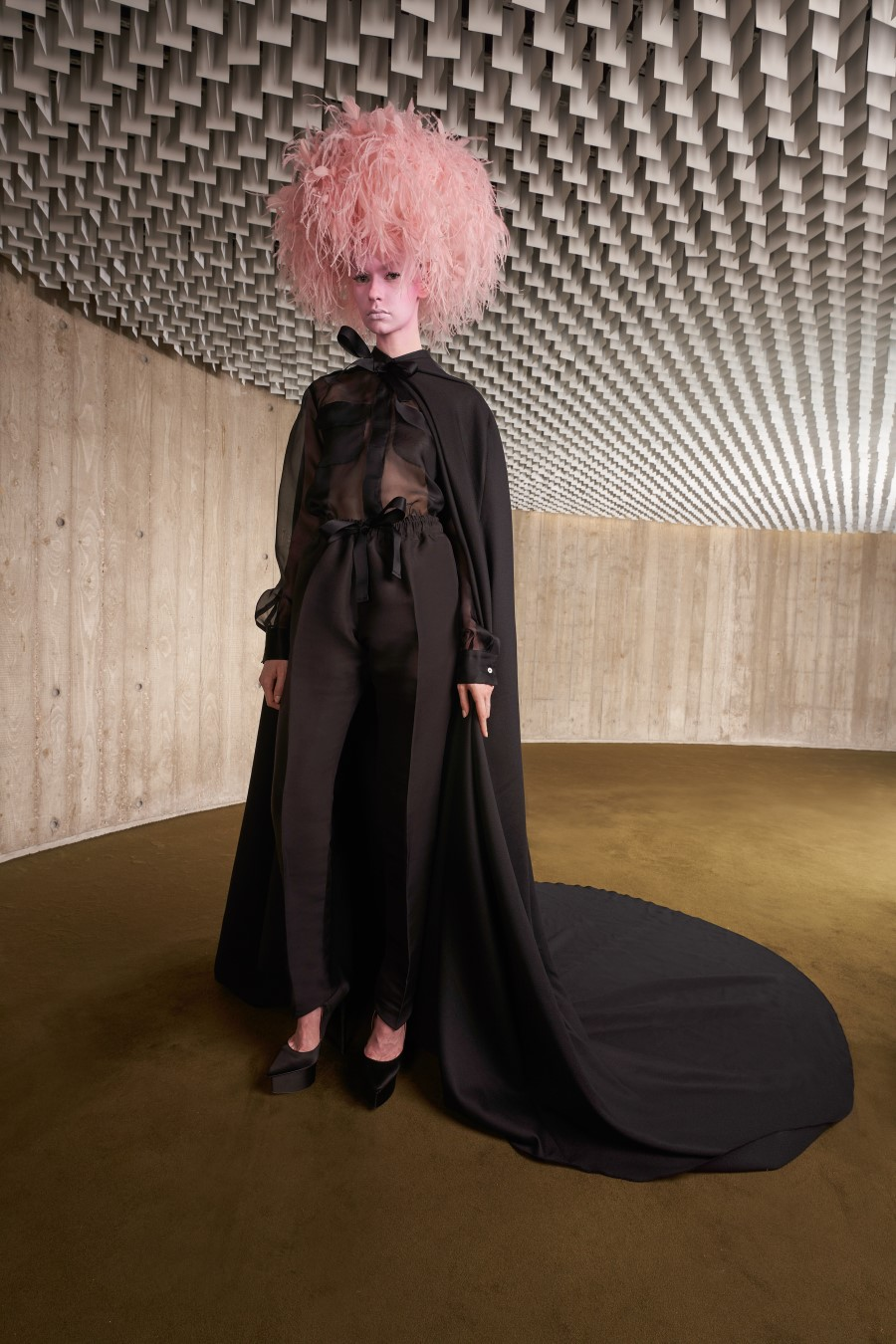 Giambattista Valli Haute Couture Fall Winter 2021