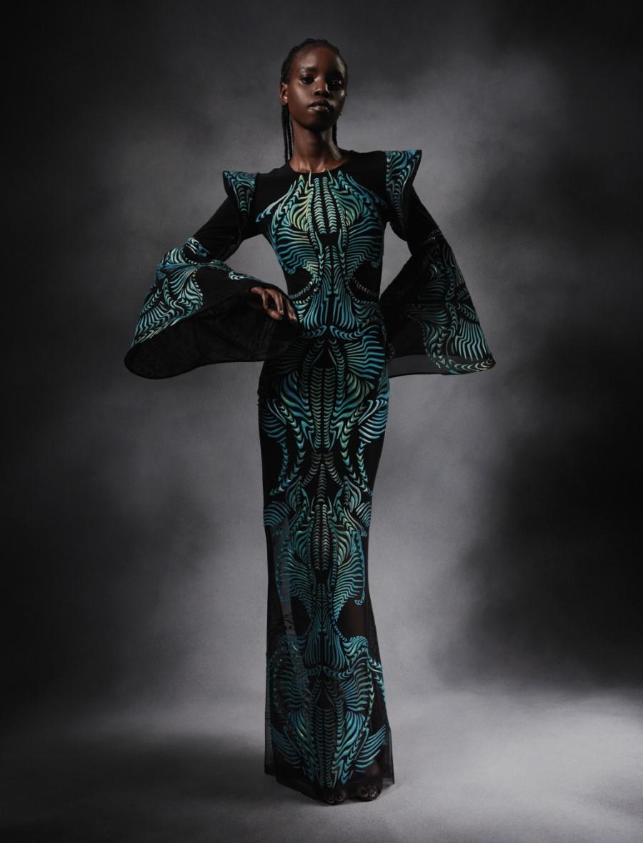 Iris van Herpen Haute Couture Fall Winter 2021