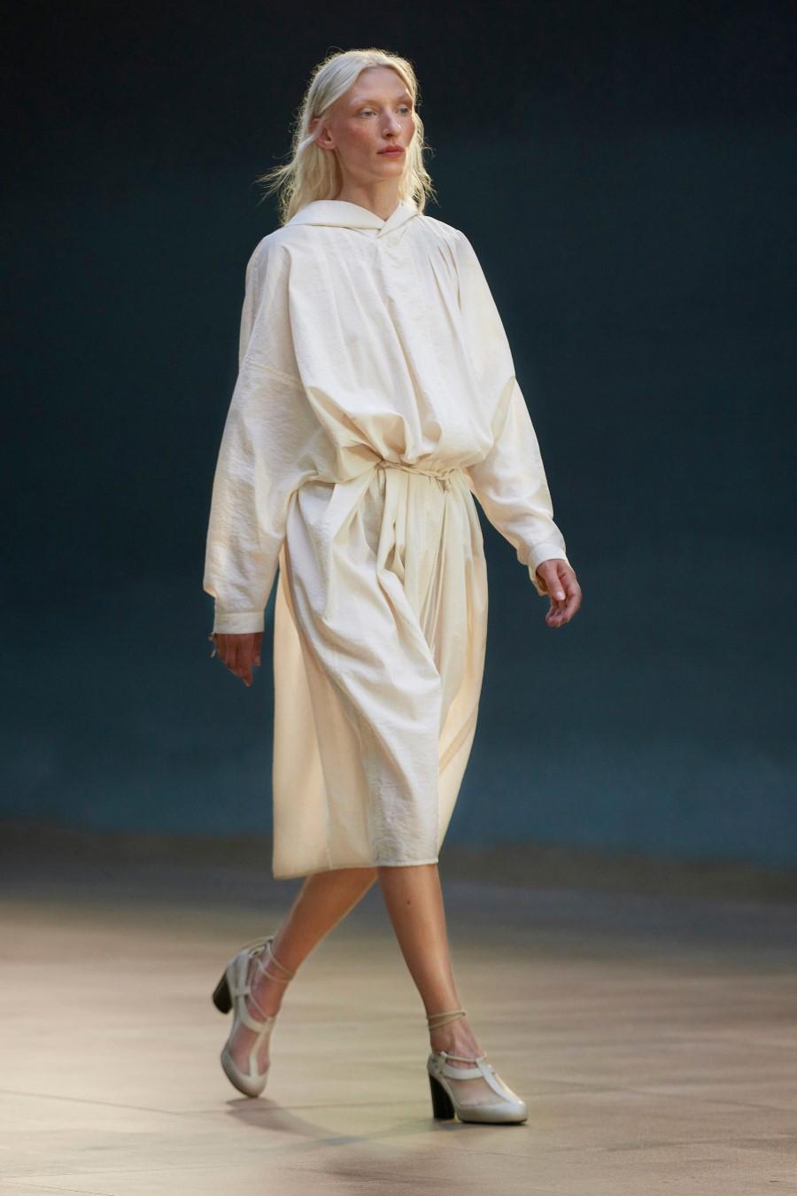 Lemaire Spring Summer 2022 - Paris Fashion Week Men's
