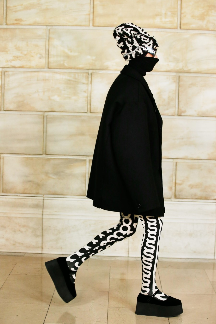 Marc Jacobs Fall Winter 2021
