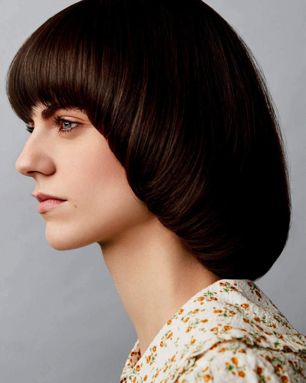 Miriam Sanchez by Miguel Reveriego for Vogue Spain July 2021