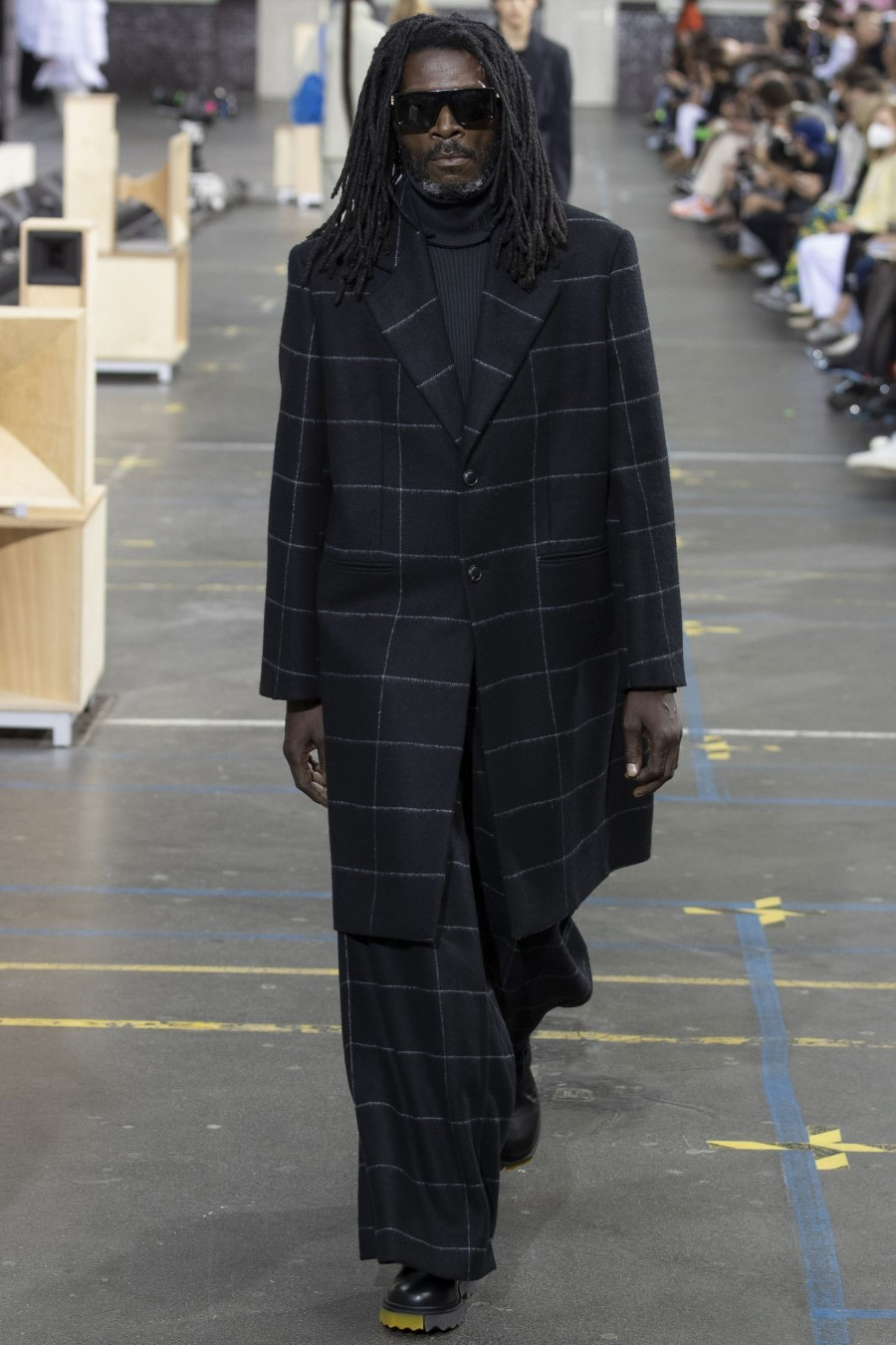 Off-White Fall Winter 2021
