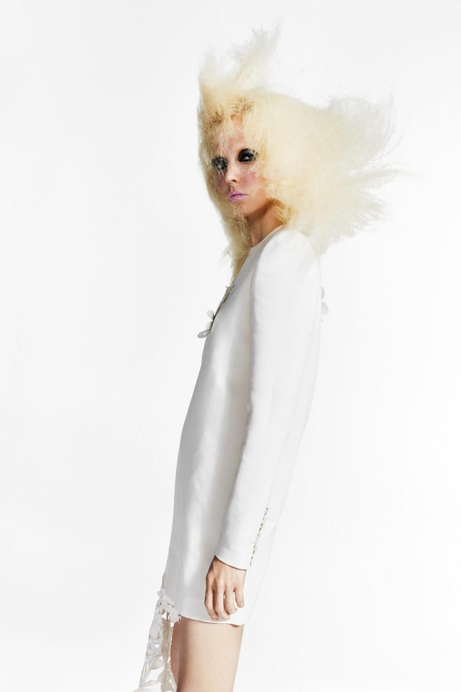 RVDK Ronald van der Kemp Haute Couture Fall Winter 2021