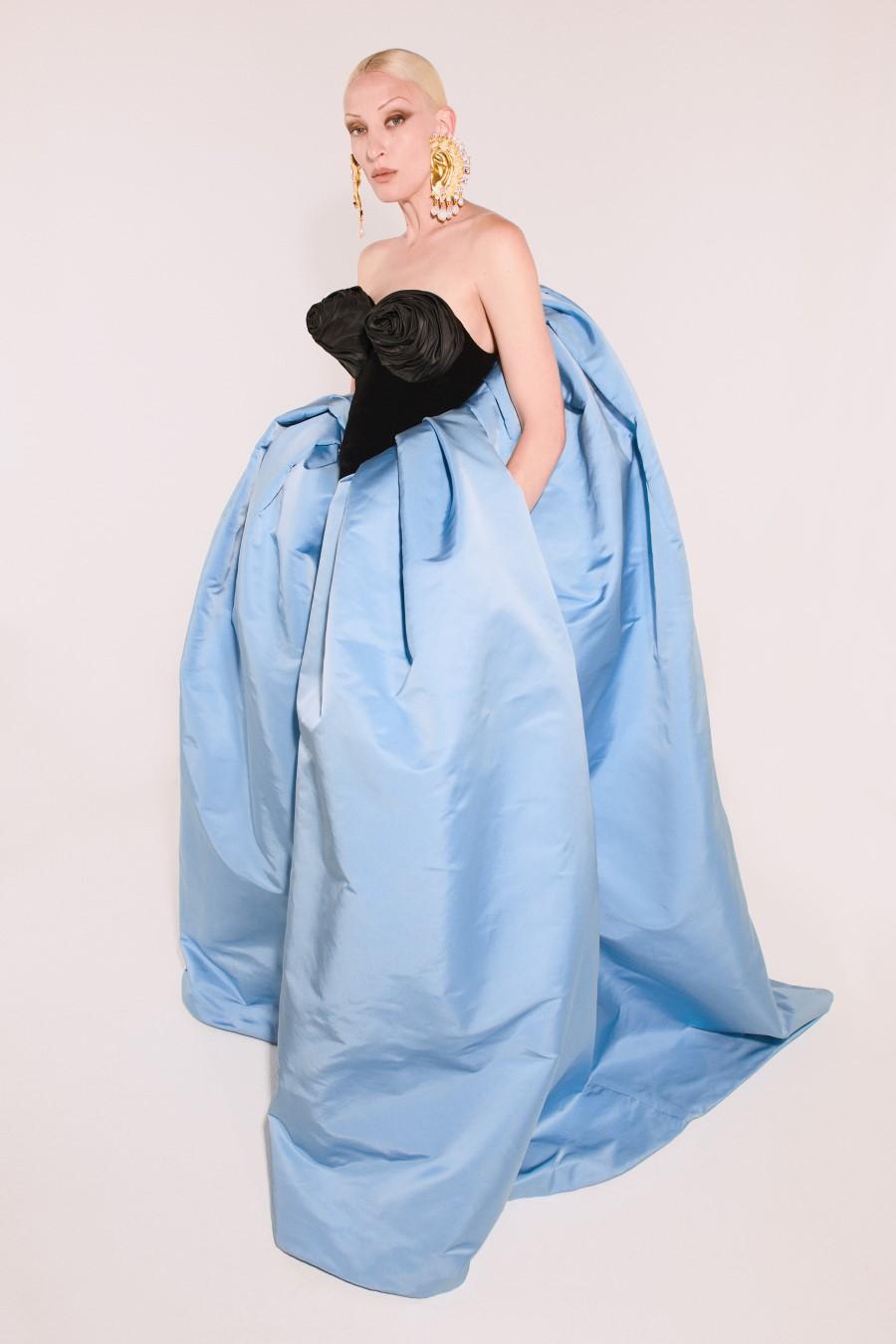 Schiaparelli Haute Couture Fall Winter 2021