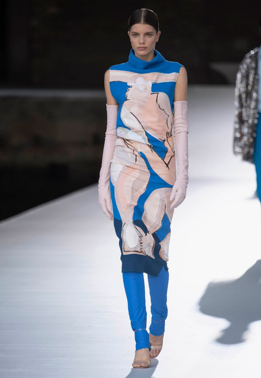 Valentino Haute Couture Fall/Winter 2021