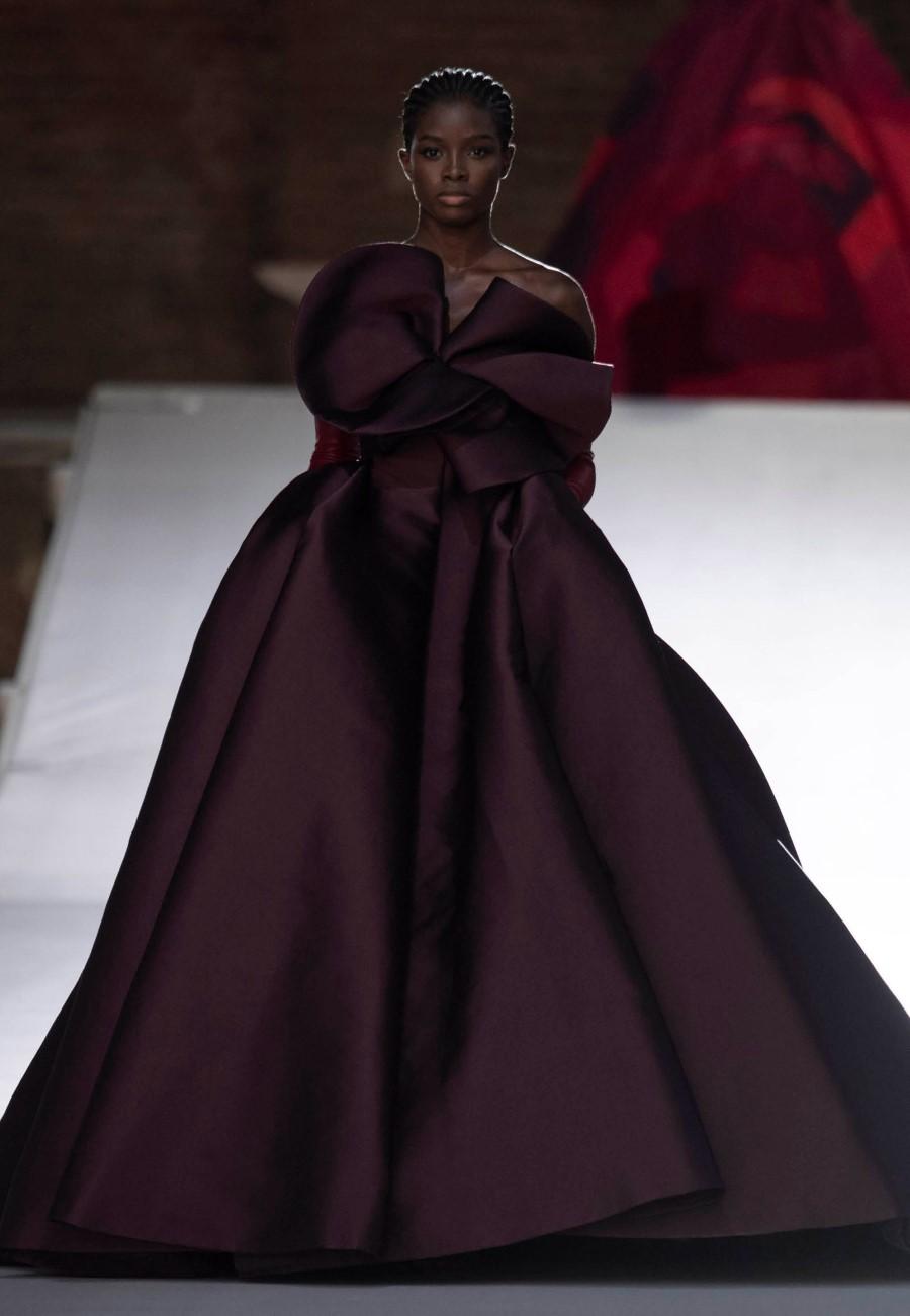 Valentino Haute Couture Fall Winter 2021