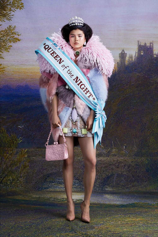 Viktor & Rolf Haute Couture Fall Winter 2021