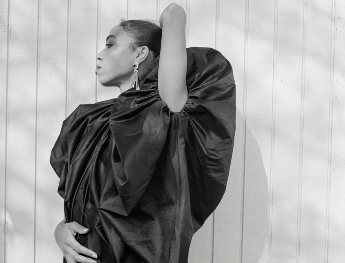 Zsela by Gillian Garcia for Vanity Fair France June 2021
