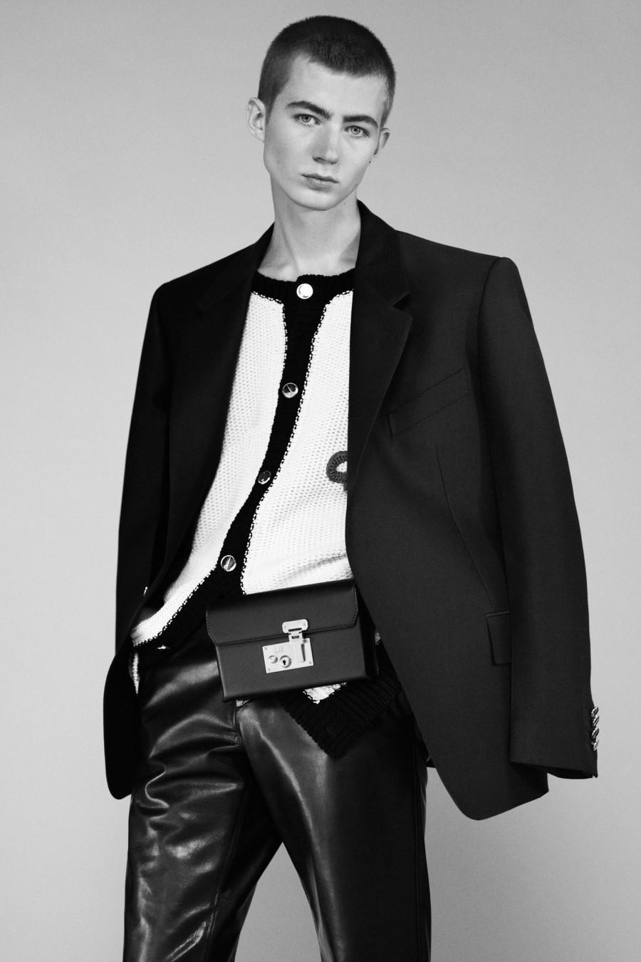 Dunhill Spring Summer 2022 - Paris Fashion Week Men's