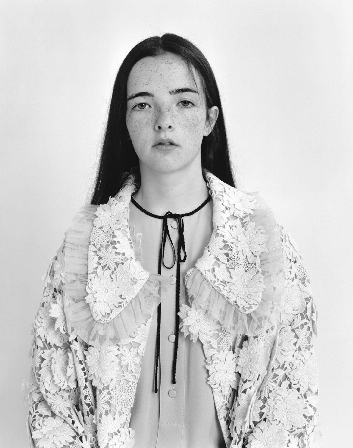 ''Teen Spirit'' by Julie Greve for Vogue Italia July 2021