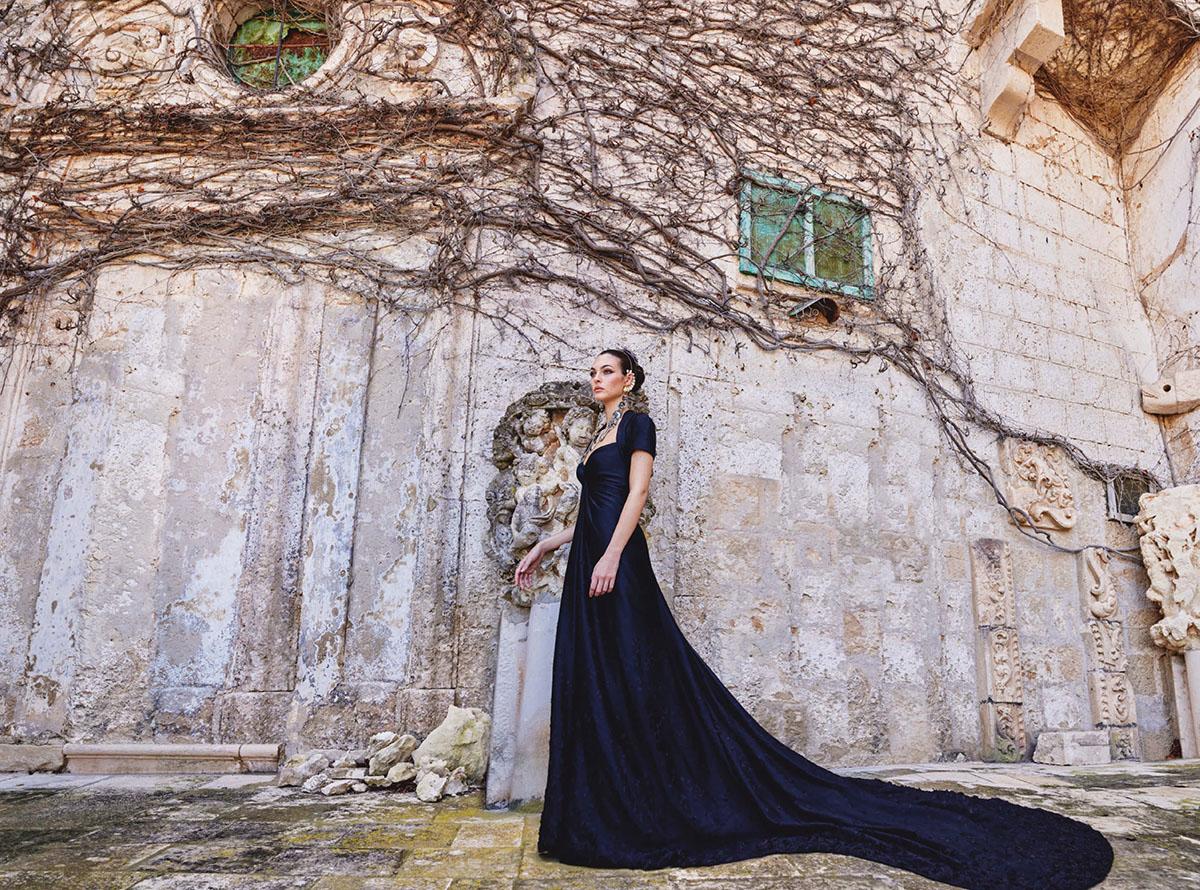 Vittoria Ceretti by Luigi & Iango for Vogue Japan July 2021