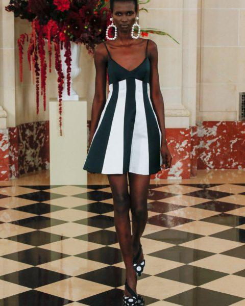 Carolina Herrera Spring Summer 2022 - New York Fashion Week
