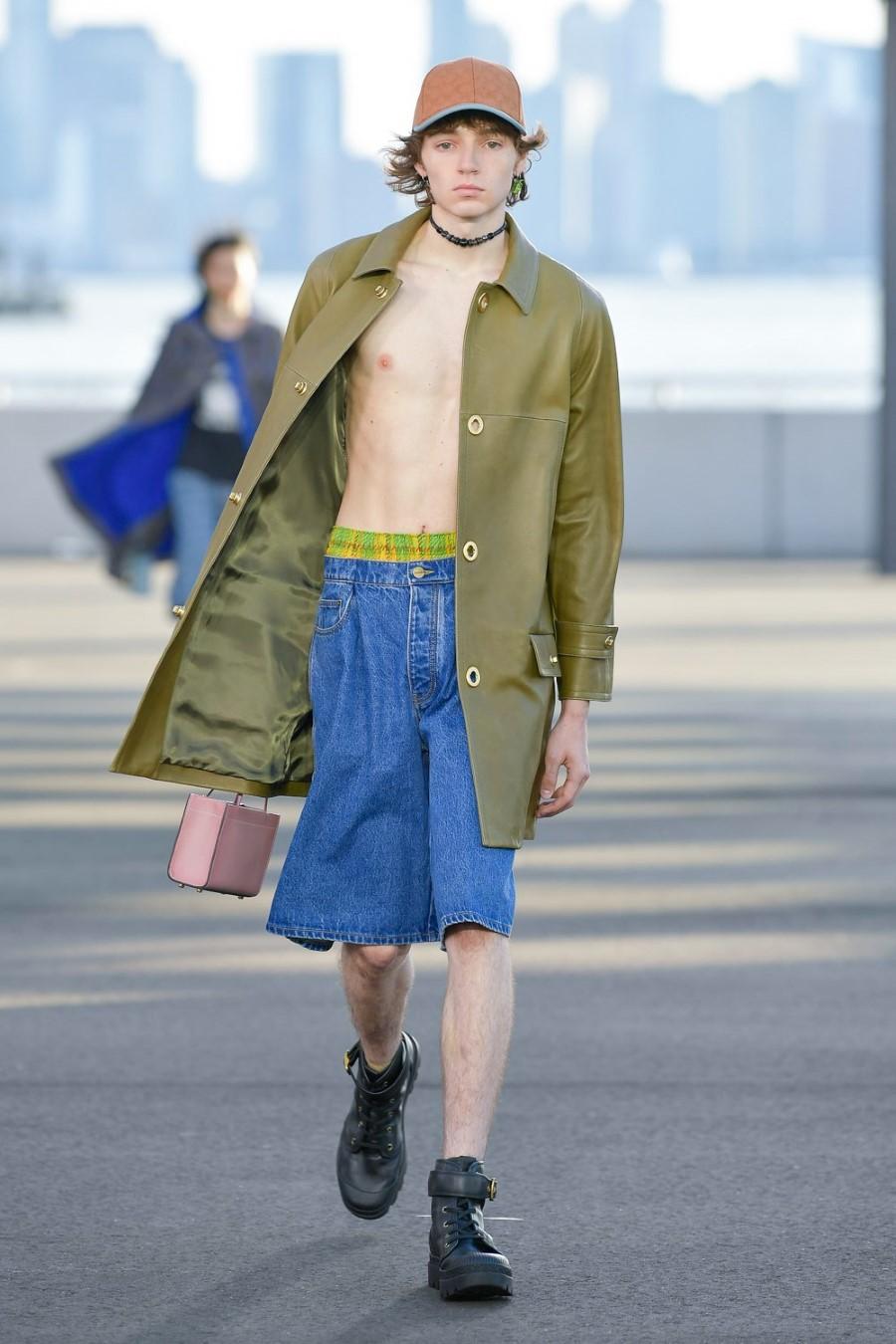 Coach 1941 Spring Summer 2022 - New York Fashion Week