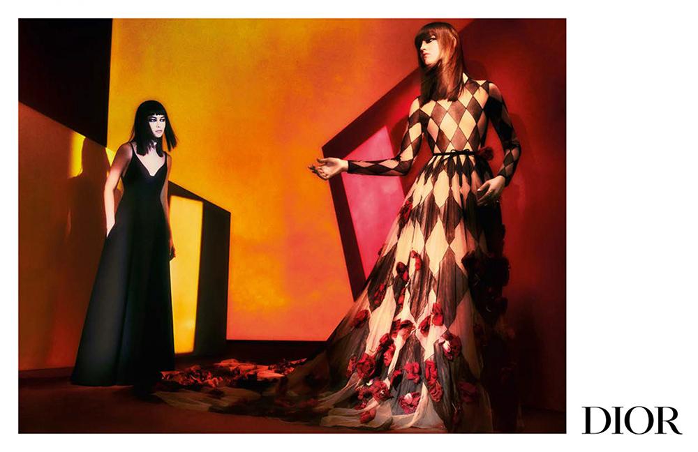 Dior Fall Winter 2021 Campaign