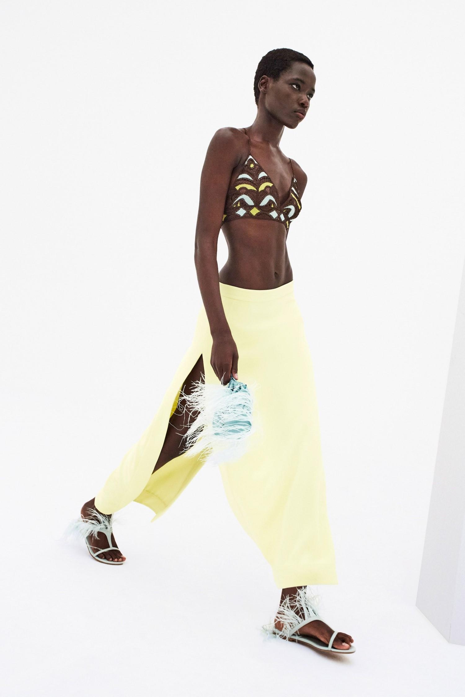 Emilio Pucci Spring Summer 2022 - Milan Fashion Week