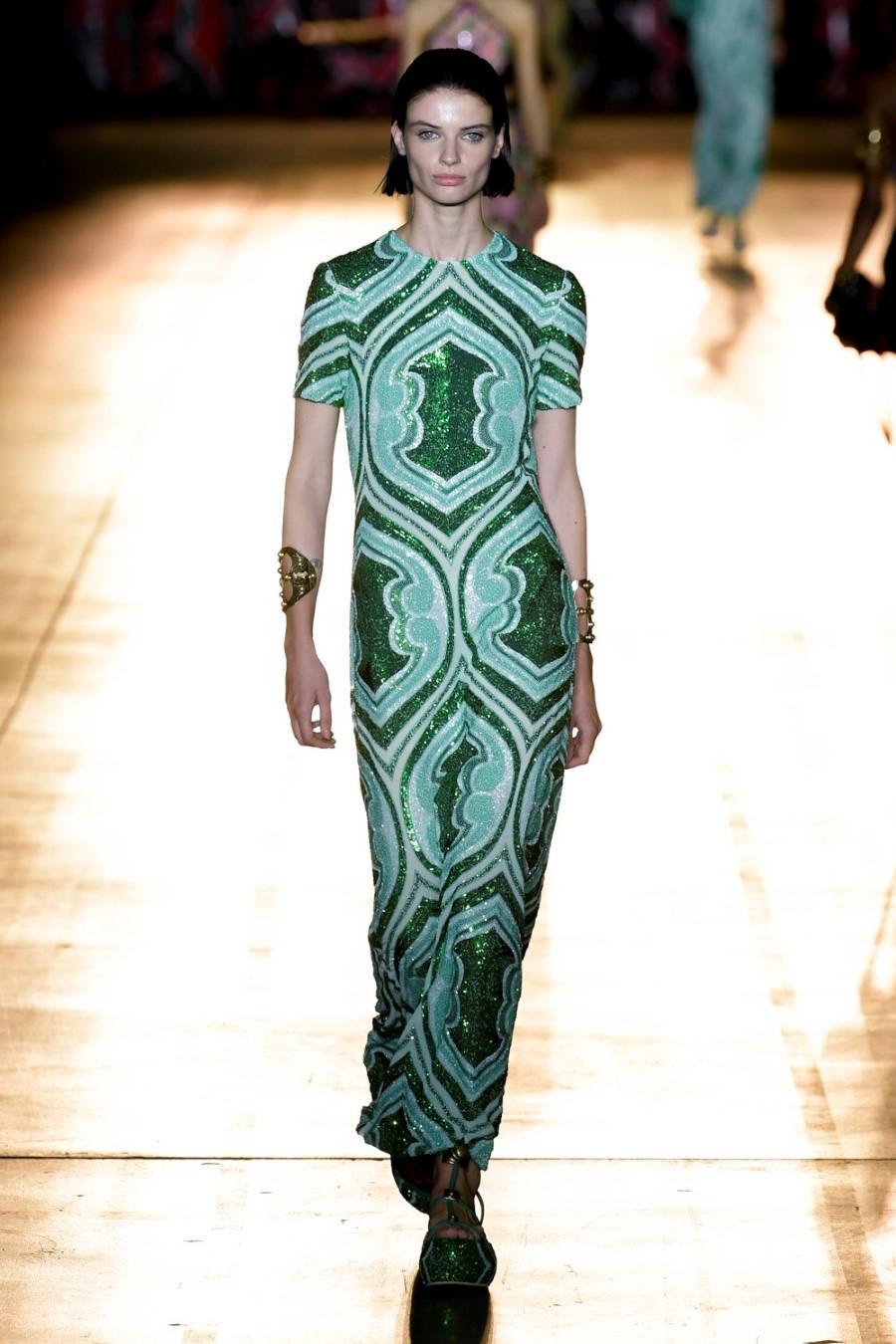 Etro Spring Summer 2022 - Milan Fashion Week