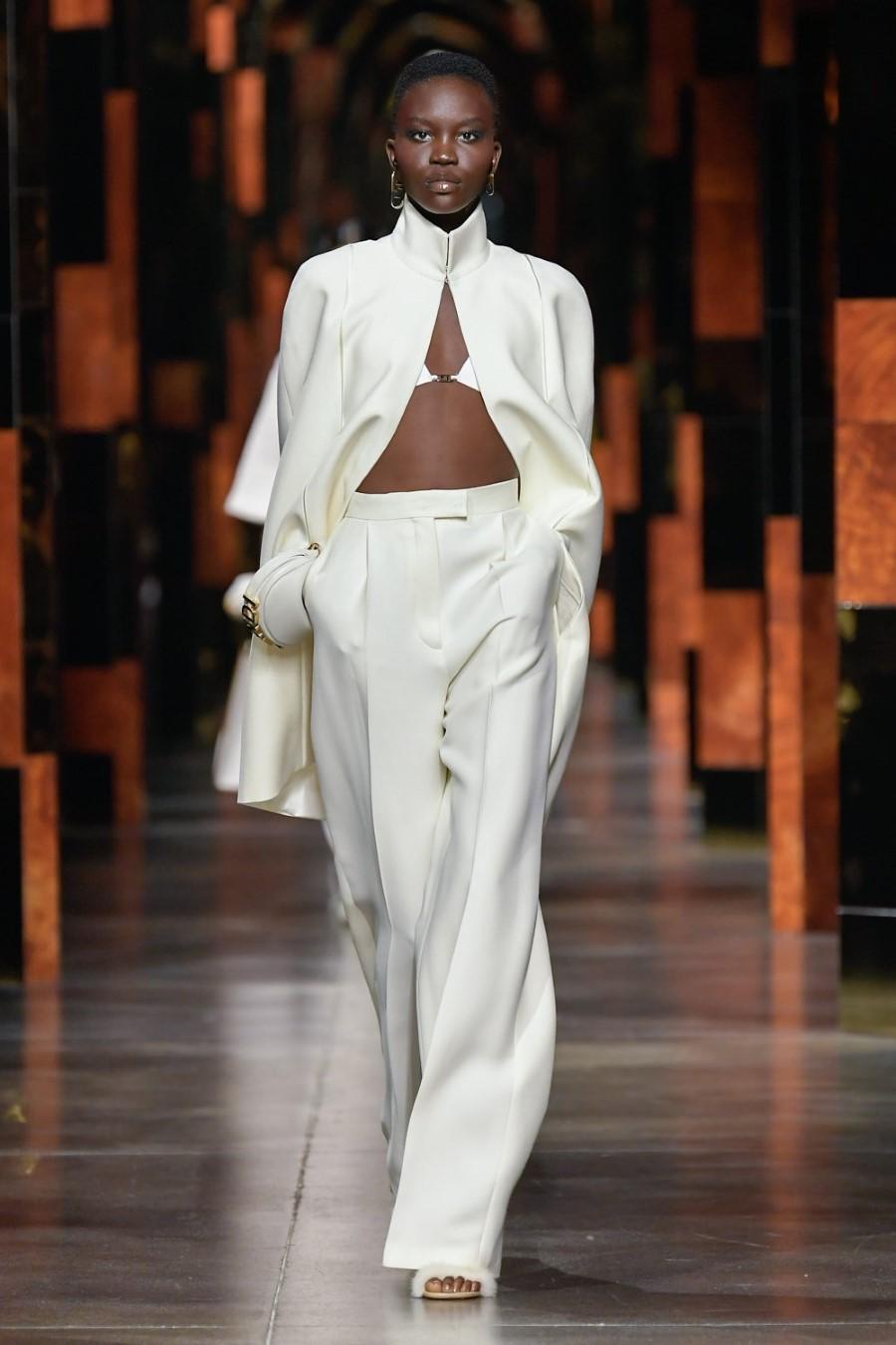 Fendi Spring Summer 2022 - Milan Fashion Week
