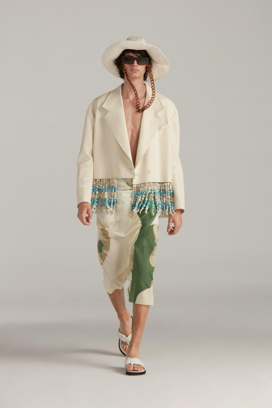 GCDS Spring Summer 2022 - Milan Fashion Week