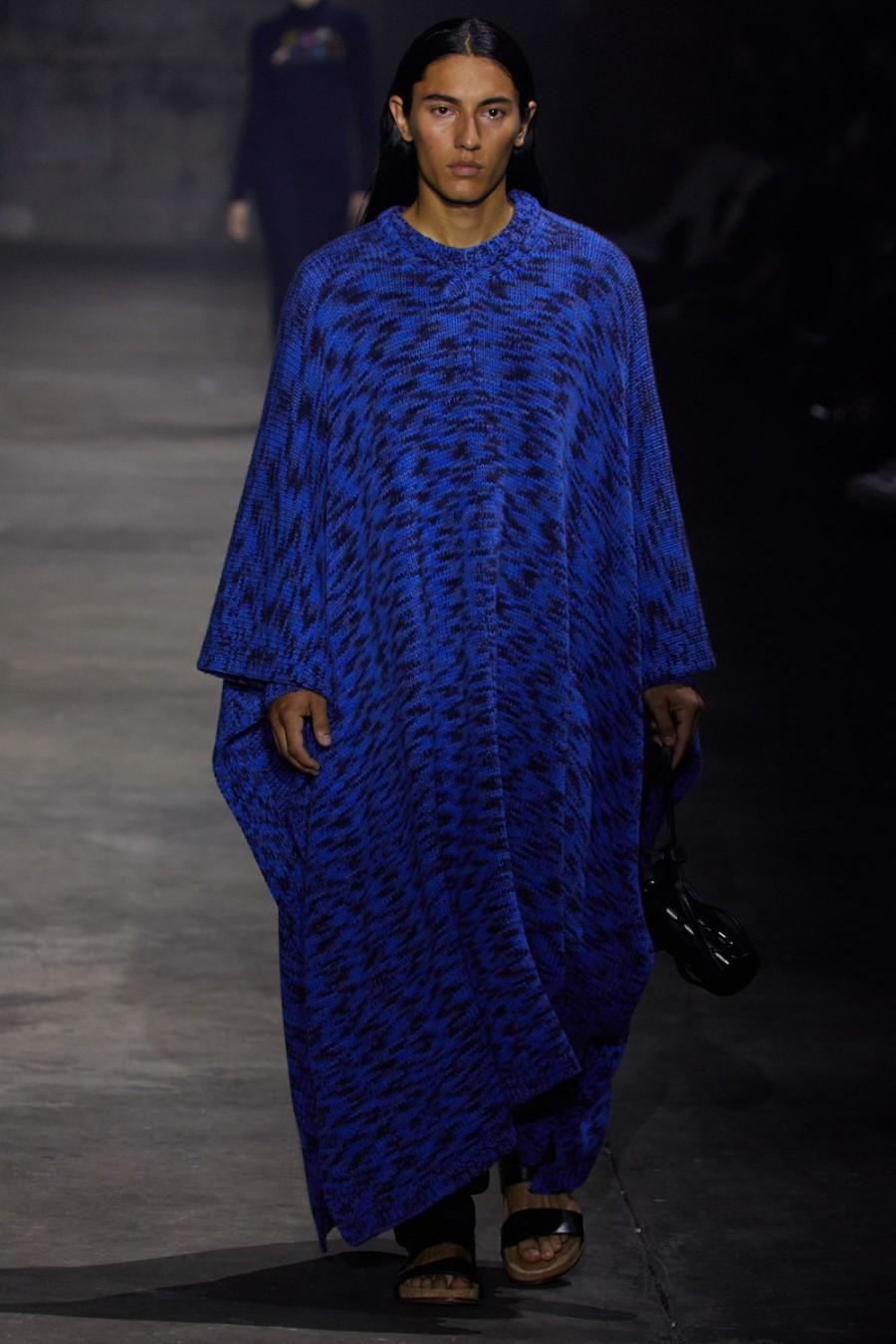Gabriela Hearst Spring Summer 2022 - New York Fashion Week