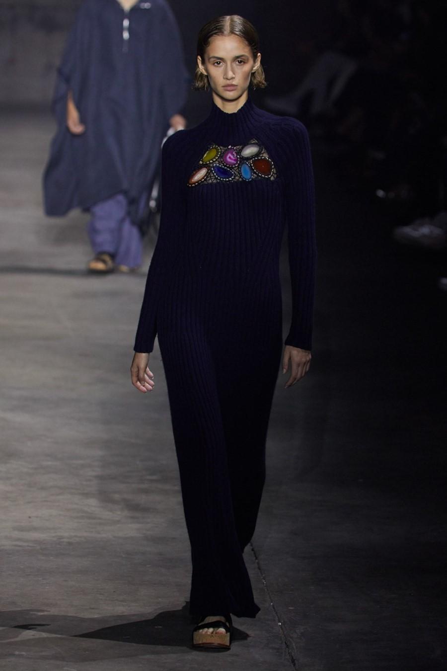 Gabriela Hearst Spring Summer 2022 - New York Fashion WeekGabriela Hearst Spring Summer 2022 - New York Fashion Week