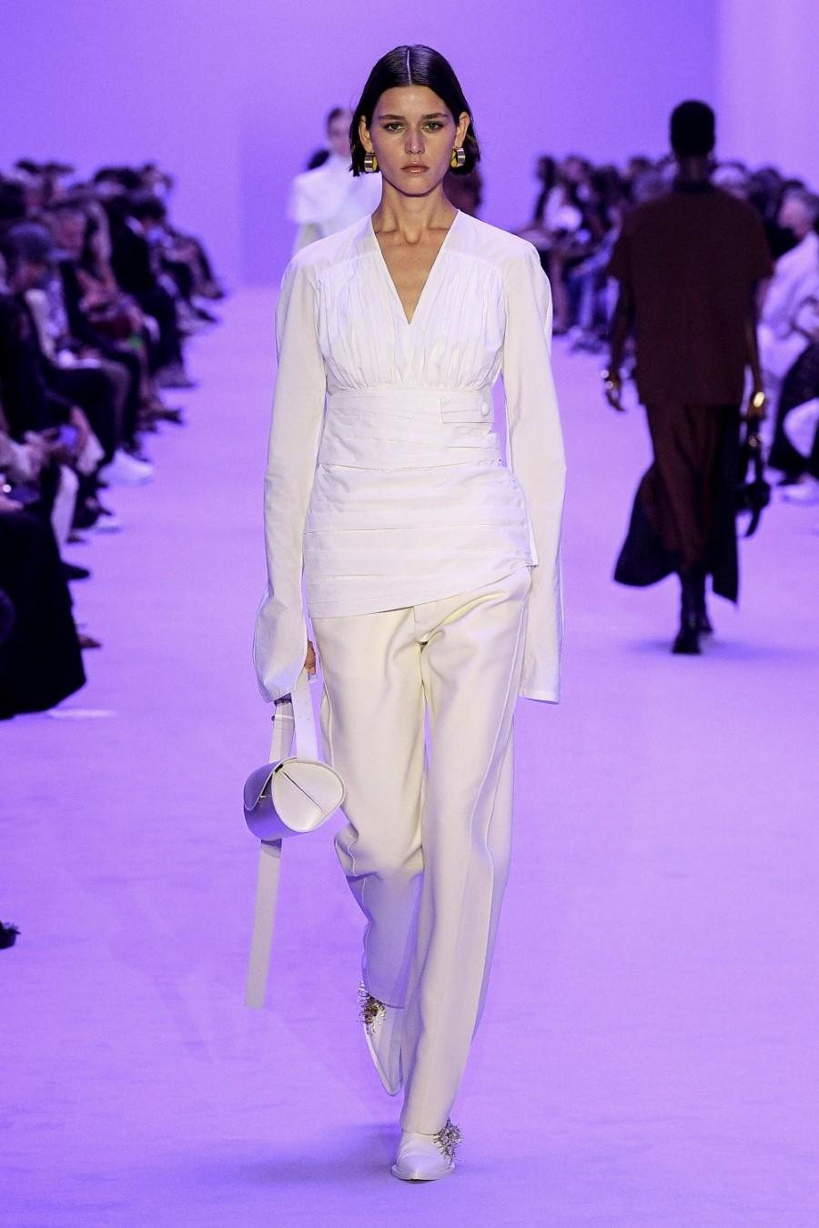 Jil Sander Spring Summer 2022 - Milan Fashion Week