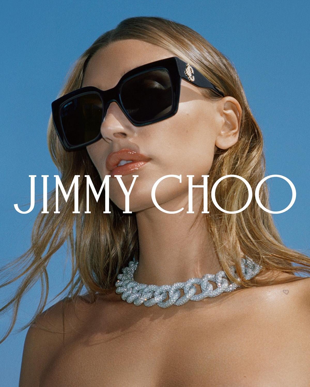 Jimmy Choo Fall Winter 2021 Campaign