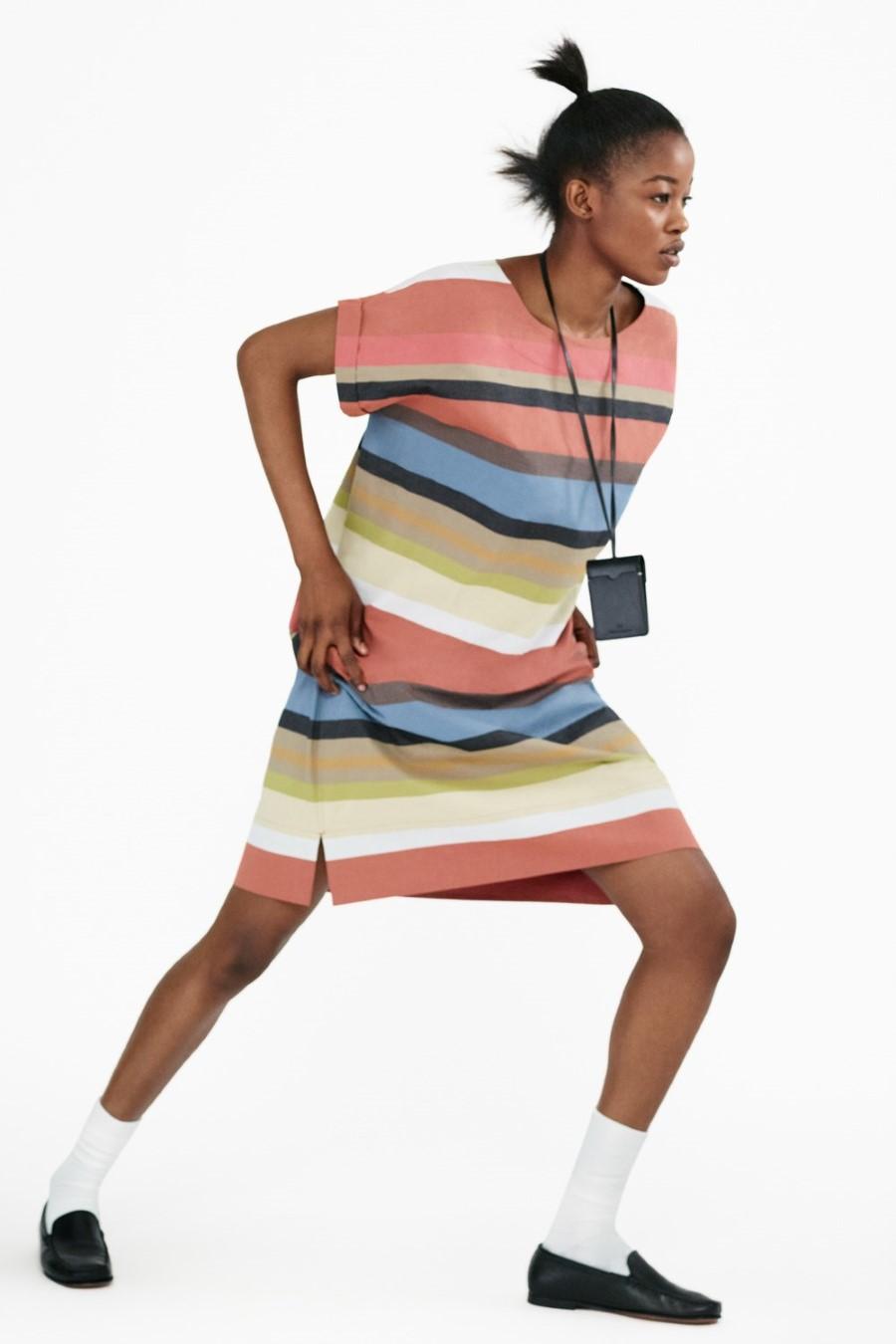 Margaret Howell Spring Summer 2022 - London Fashion Week