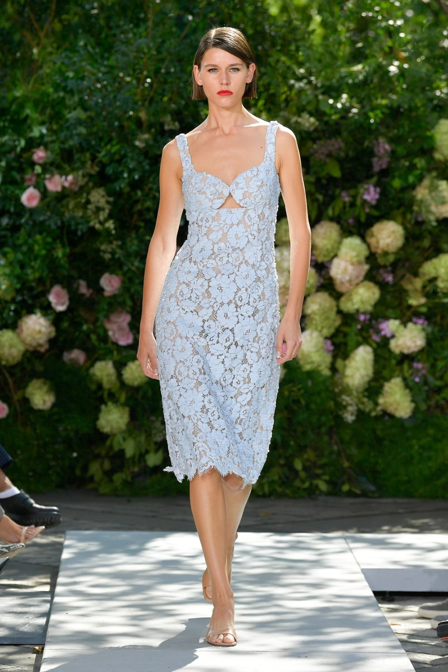 Michael Kors Collection Spring Summer 2022 - New York Fashion Week