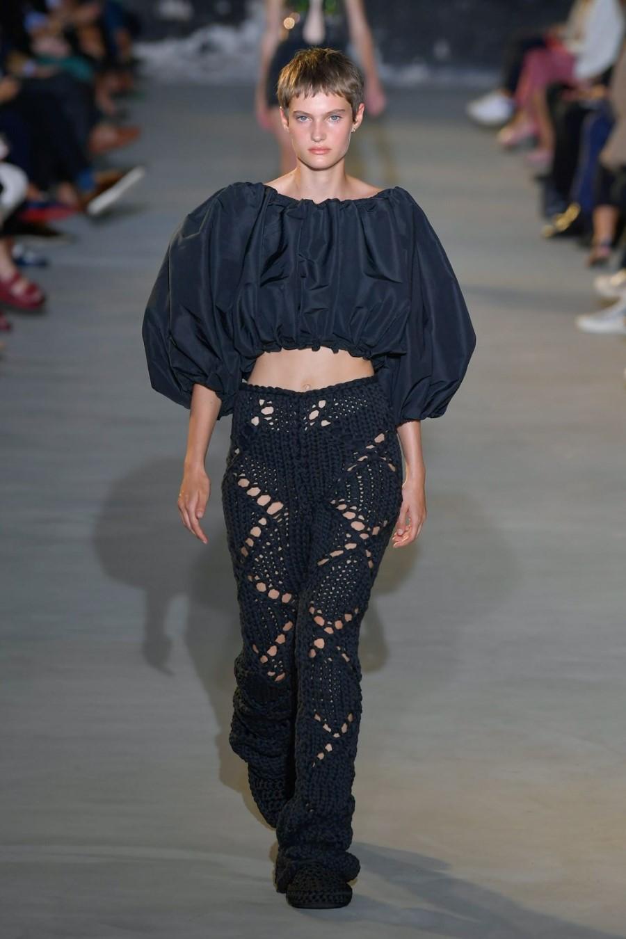 N°21 Spring Summer 2022 - Milan Fashion Week