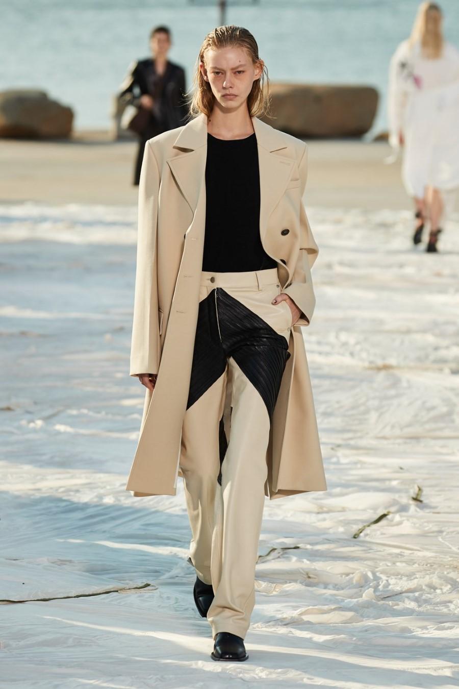 Peter Do Spring Summer 2022 - New York Fashion Week