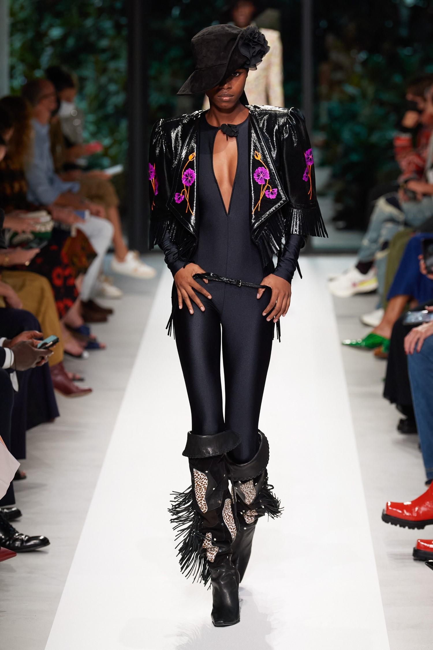 Philosophy di Lorenzo Serafini Spring Summer 2022 - Milan Fashion Week