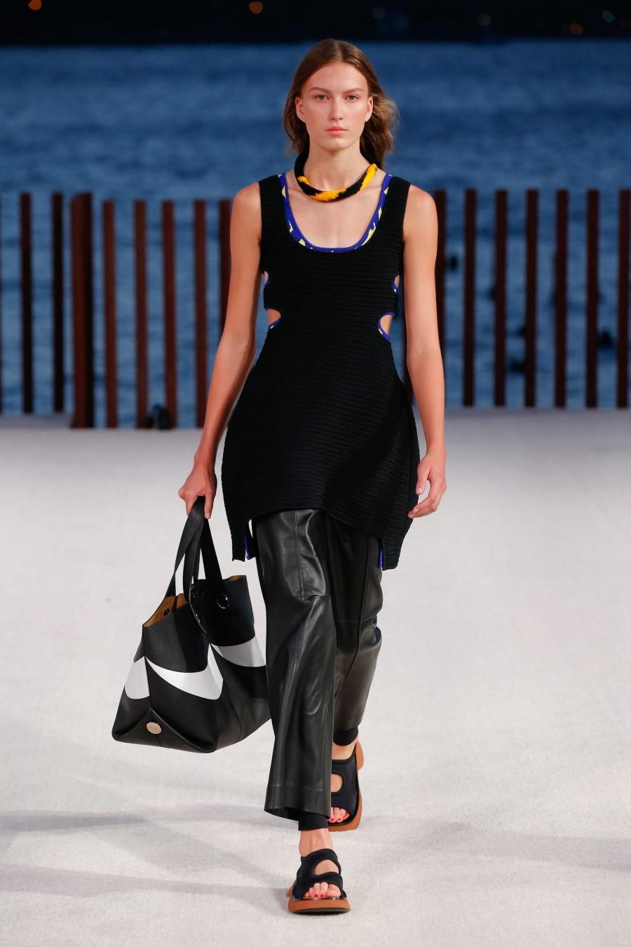 Proenza Schouler Spring Summer 2022 - New York Fashion Week