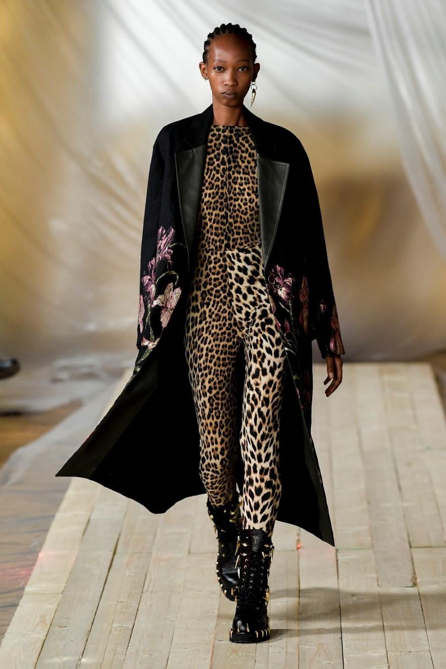 Roberto Cavalli Spring Summer 2022 - Milan Fashion Week