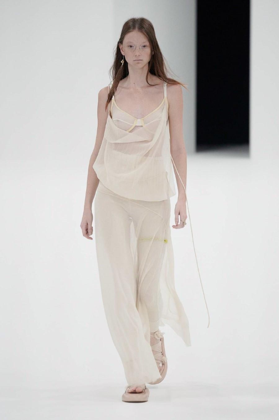 Sportmax Spring Summer 2022 - Milan Fashion Week