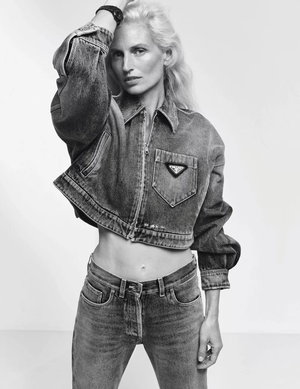 ''The New Jean'' by Nicolas Valois for Madame Figaro September 24th, 2021