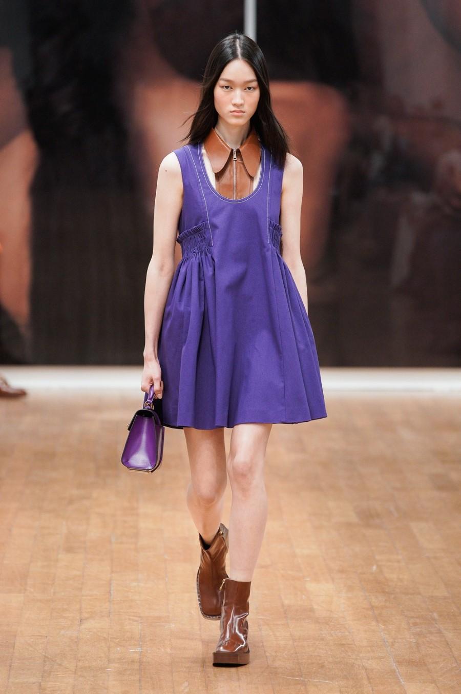 Tod's Spring Summer 2022 - Milan Fashion Week