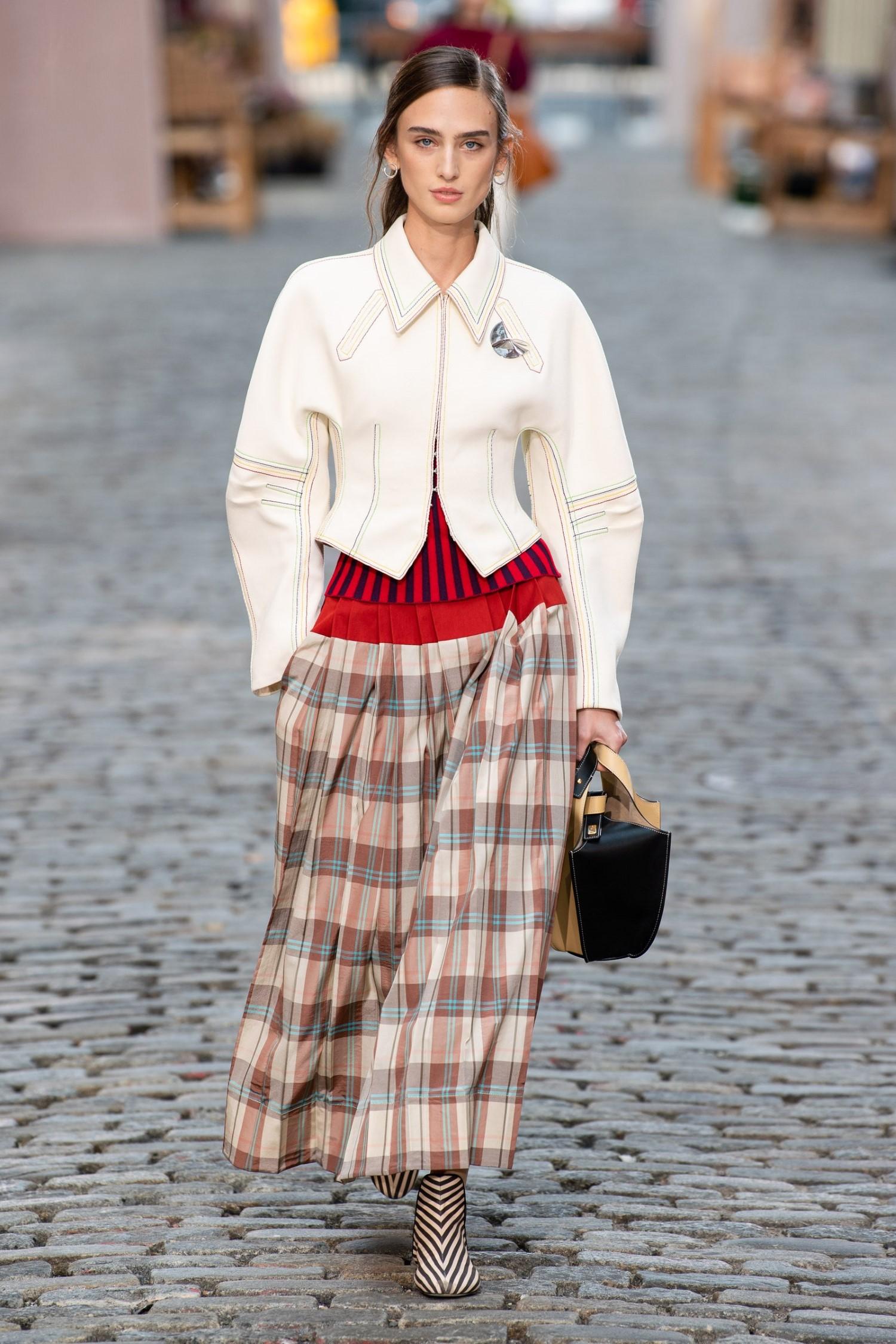 Tory Burch Spring Summer 2022 - New York Fashion WeekTory Burch Spring Summer 2022 - New York Fashion Week