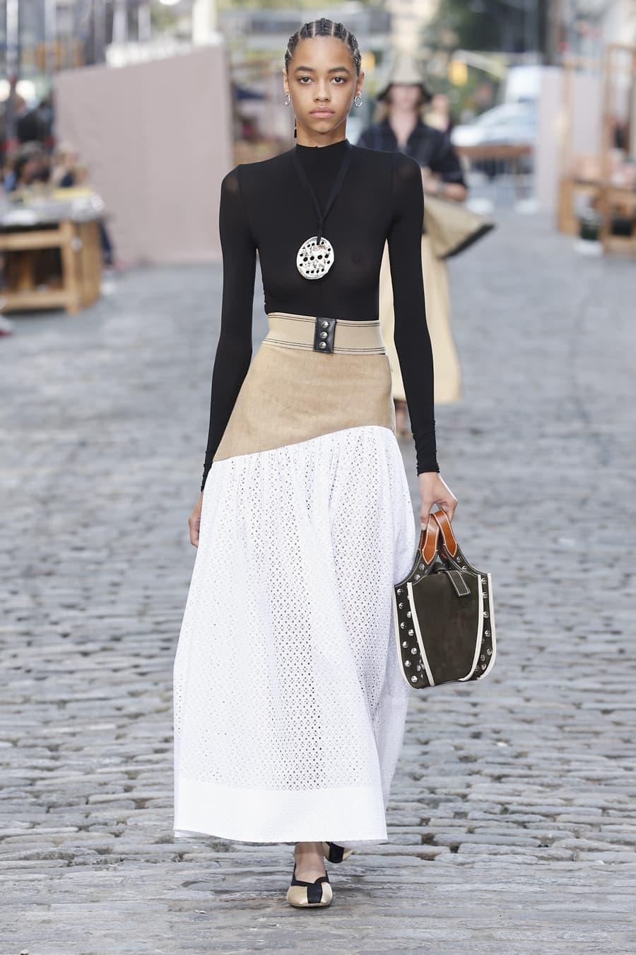 Tory Burch Spring Summer 2022 - New York Fashion Week
