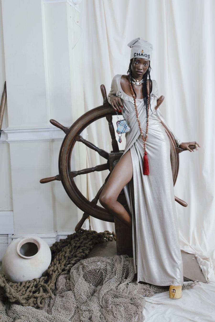 Vivienne Westwood Spring Summer 2022 - London Fashion Week