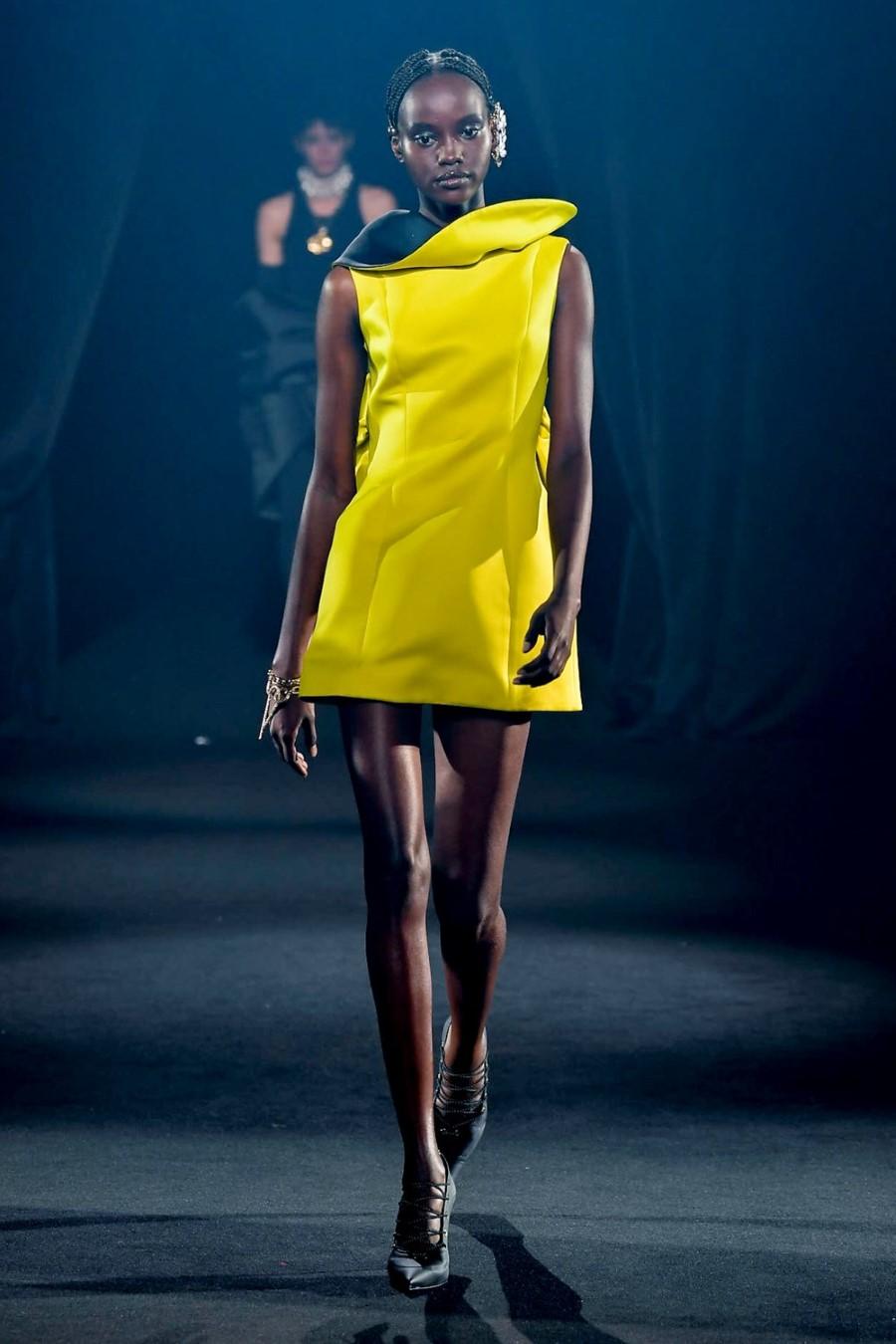 AZ Factory Spring/Summer 2022 - Paris Fashion Week